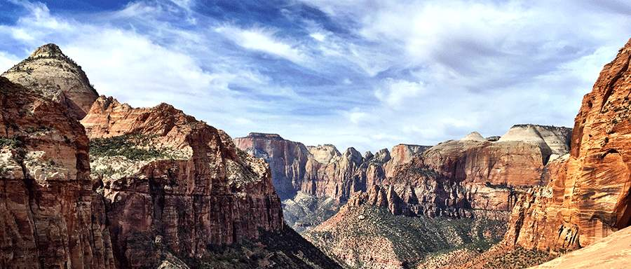 plan your trip to Zion